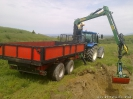 Traktor UNC
